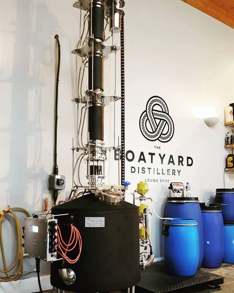 boatyard still