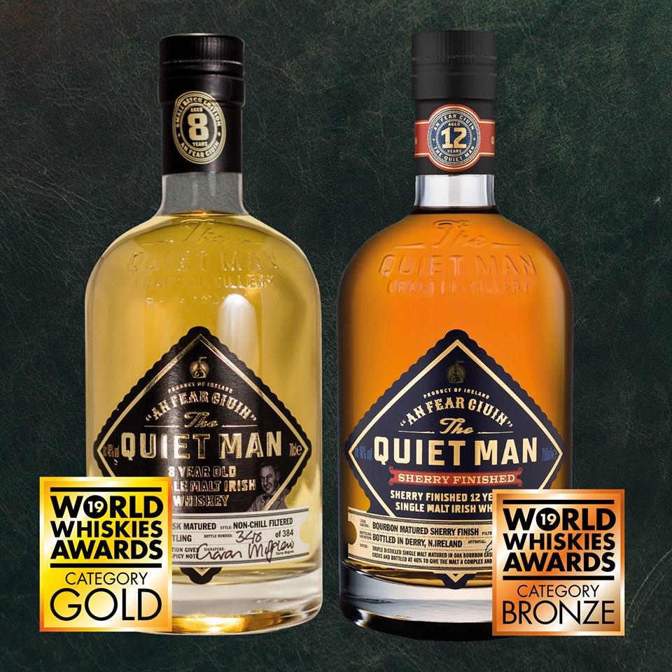 Quiet Man 3