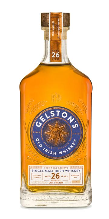 Gelston 26