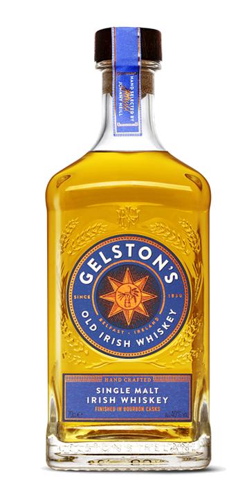 Gelston SM
